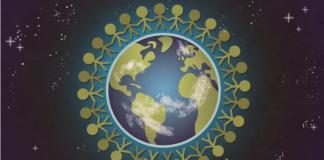 Dia de la Tierra-Earth Day-Google