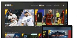 Disney-ESPN+