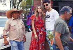 Dolce & Gabbana Mx