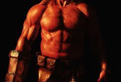 Hellboy-reboot
