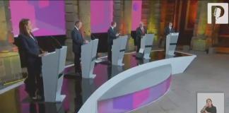 INE-Debate Presidencial-Elecciones 2018-04