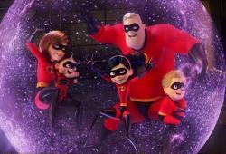 Incredibles 2-Official Trailer-Disney Pixar