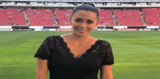 Maria Fernanda Mora