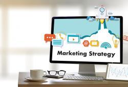 Marketing Strategy, mercadotecnia