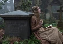 Mary Shelley-Haifaa Al-Mansour-IFC Films