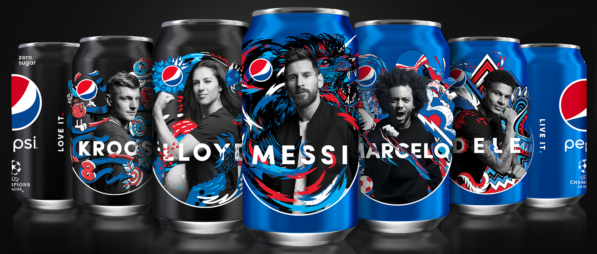 Pepsi-Futbol-Messi