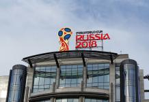 Rusia Estadio