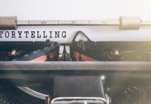 4 secretos del storytelling que debes conocer
