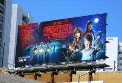 Stranger Things-Billboard-Netflix