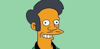 Los Simpson-apu