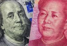 economía yuan china guerra comercial