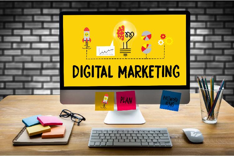 Un día en la vida de un mercadólogo digital