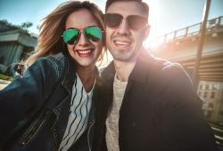 selfie-millennials