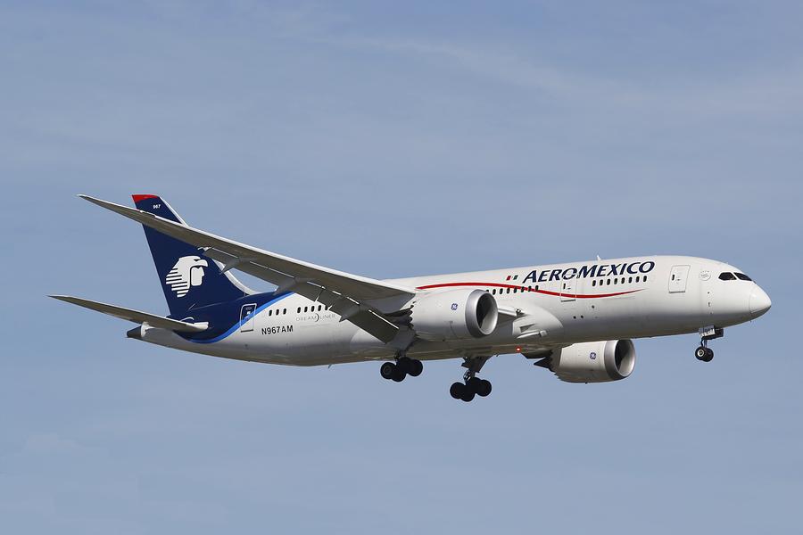 20 de agosto arrancan carreras de pilotos y sobrecargos de Aeroméxico