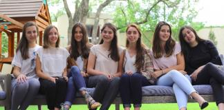 Alumnas Regina