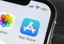 AppStore - Tiendas de aplicaciones