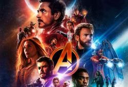 Avengers-Infinity War-Marvel