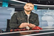 Braspberries Timberlake