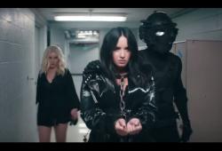 Christina Aguilera-Demi Lovato-Fall In Line