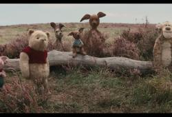 Christopher Robin-Disney-Trailer