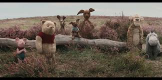 Christopher Robin-Disney-Trailer