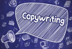 ¿Cuáles son los elementos clave que incluye el copywriting?