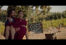 Destination Wedding-Keanu Reeves-Winona Ryder