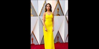 Eiza Gonzalez-los Oscar