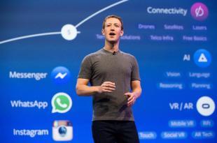Anuncios relevantes que dejó la F8 de Facebook que todo mercadólogo y community manager debe conocer