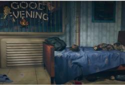 Fallout 76-Bethesda Games-Trailer-Videojuegos
