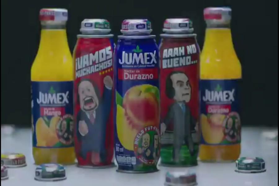 JUMEX FUT