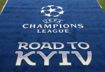 KIEV CHAMPIONS