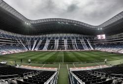 Monterrey estadio
