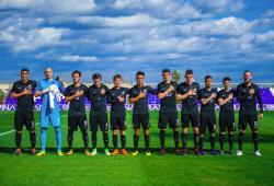 Nueva Zelanda selección