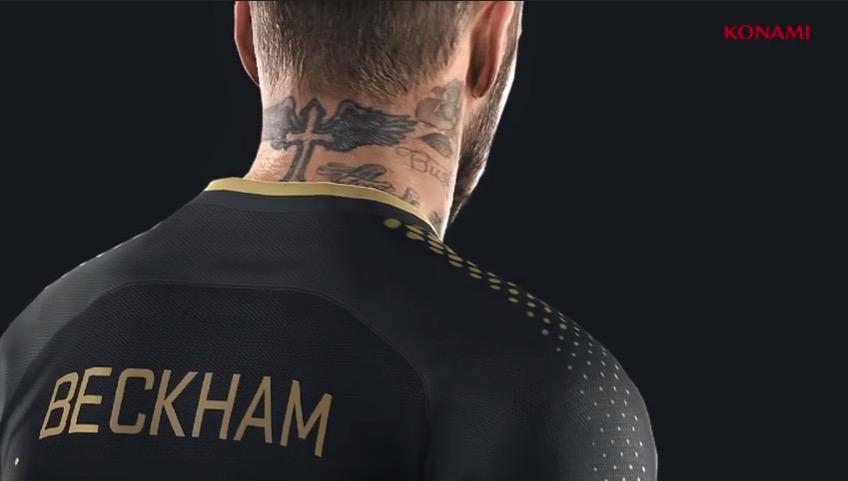 PES 2019-Konami