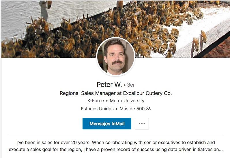 Peter-LinkedIn-Deadpool 2