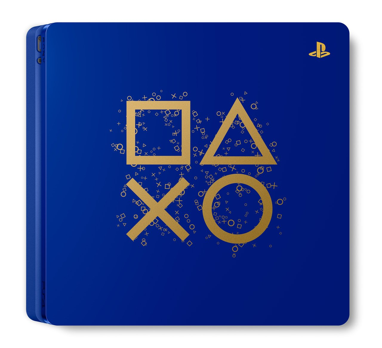 PlayStation-Sony-Days of Play Limited Edition PS4-01
