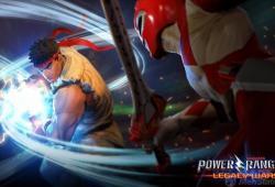 Power Rangers-Street Fighter-02