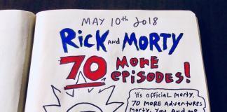 Rick-Morty-Justin Roiland