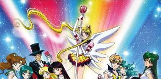 Sailor Moon-Sailor Star-TV Azteca