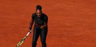 Serena Williams-WTA-Nike