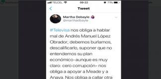 TUIT MARTHA DEBAYLE