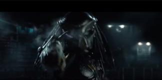 The Predator-Teaser Trailer-20th Century Fox