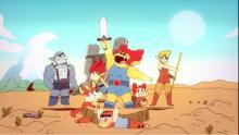 ThunderCats-Roar-Cartoon Network