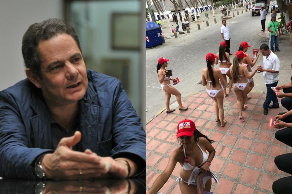 Vargas Lleras aclara que su campaña