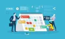 Consejos para que las redes sociales de tu marca no te quiten tanto tiempo