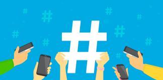 ¿Cuáles son los principales beneficios detrás del uso de hashtags?