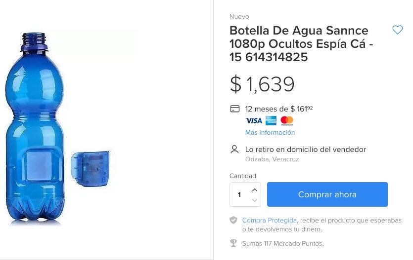 Lanzan tienda oficial de eBay en Mercado Libre México