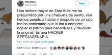 hacker septuagenaria