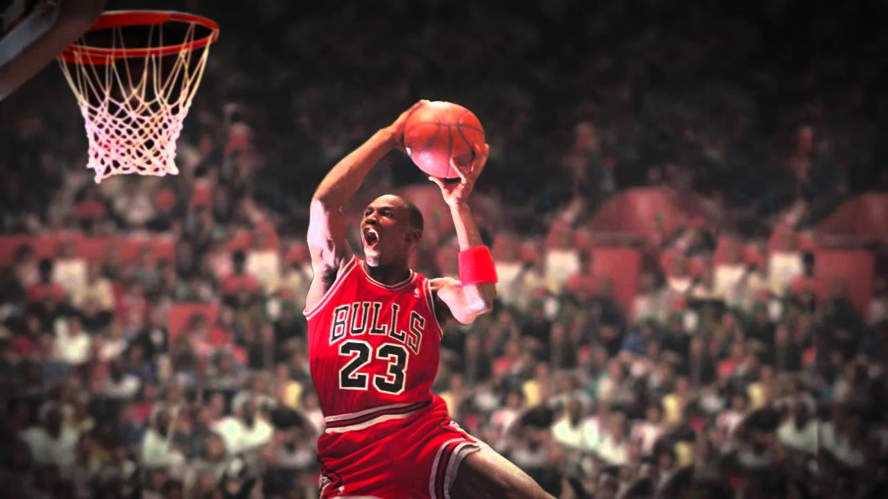 Michael Jordan tendrá documental en Netflix